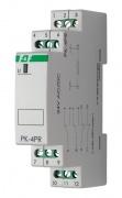 Реле электромагнитное PK-4PR ФиФ Евроавтоматика
