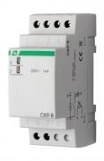 Автомат защиты электродвигателей CKF-B