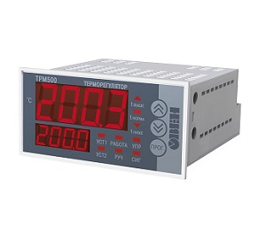 ТРМ500 ОВЕН терморегулятор