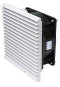 KIPVENT-200.01.230 решётка с вентилятором для ШУ Kippribor