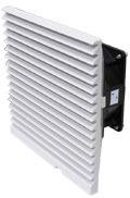 KIPVENT-300.01.230 решётка с вентилятором для ШУ Kippribor