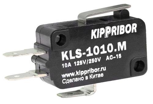KLS-A1010.M концевой выключатель Kippribor