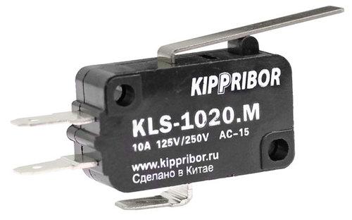 KLS-A1020.M концевой выключатель Kippribor