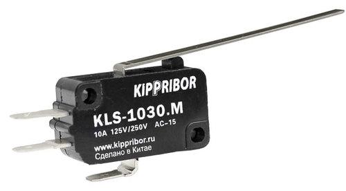 KLS-A1030.M концевой выключатель Kippribor