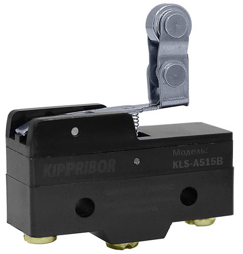 KLS-A515B  микровыключатель Kippribor