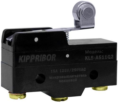 KLS-A511G2 микровыключатель Kippribor