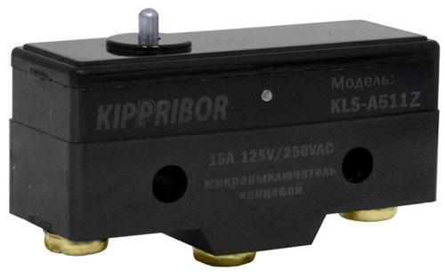 KLS-A511Z (МП2101Л) микровыключатель Kippribor