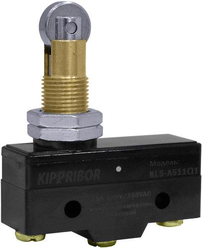 KLS-A511Q1 (МП2105Л) микровыключатель Kippribor