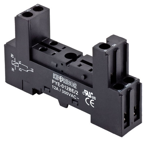 PYF-012BE/2 колодка для ПР Kippribor