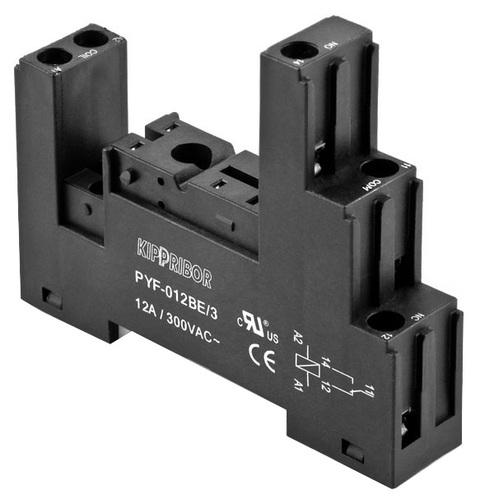 PYF-012BE/3 колодка для ПР Kippribor