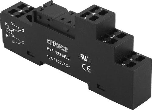 PYF-112BE/3 колодка для ПР Kippribor