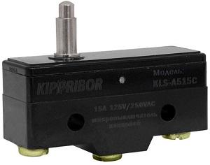 KLS-A515C концевой выключатель Kippribor