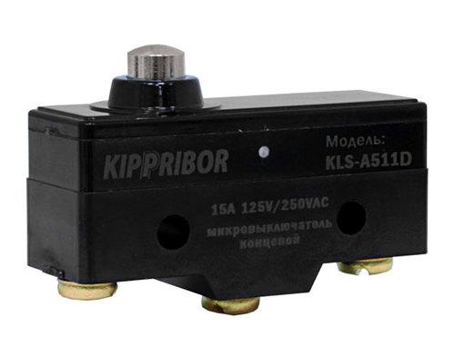 KLS-A511D микровыключатель Kippribor