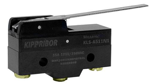 KLS-A511N1 микровыключатель Kippribor