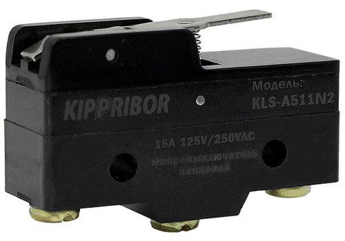 KLS-A511N2 микровыключатель Kippribor