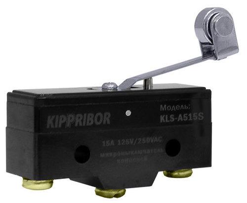 KLS-A515S микровыключатель Kippribor