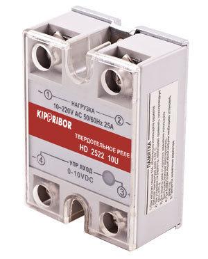 HD-2522.10U твердотельные реле Kippribor