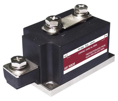 GaDH-500120.ZD3 твердотельное реле Kippribor