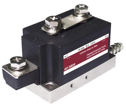 GwDH-500120.ZD3 твердотельное реле Kippribor