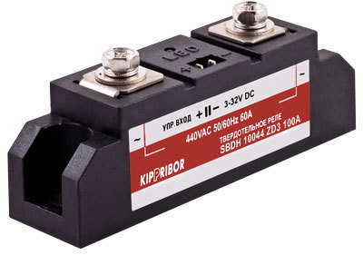 SBDH-10044.ZD3 твердотельное реле Kippribor