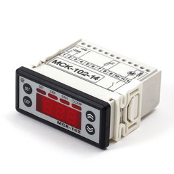МСК-102-20 контроллер управления температурными приборами Новатек-Электро