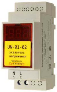Указатель напряжения UN-01-02 Line Energy
