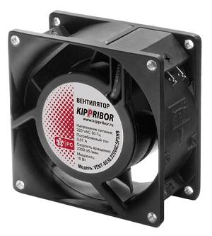 VENT-8038.220VAC.PSHB вентилятор охлаждения осевой Kippribor