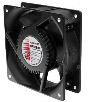 VENT-12038.220VAC.5MSMB вентилятор охлаждения осевой Kippribor