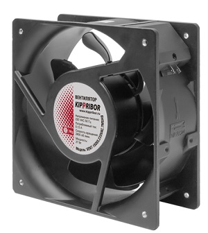 VENT-16065.220VAC.7MSHB вентилятор охлаждения осевой Kippribor