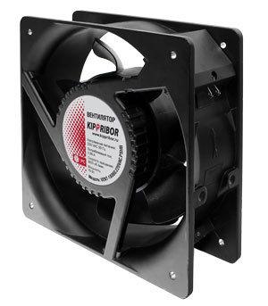 VENT-18060.220VAC.PSHB вентилятор охлаждения осевой Kippribor