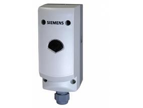 RAK-TW.1200S-H - Ограничивающий термостат со сбросом по температуре, 40..120 °C Siemens