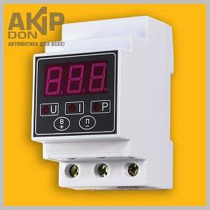 Барьер-40АМ AKIP-DON ограничитель мощности и тока