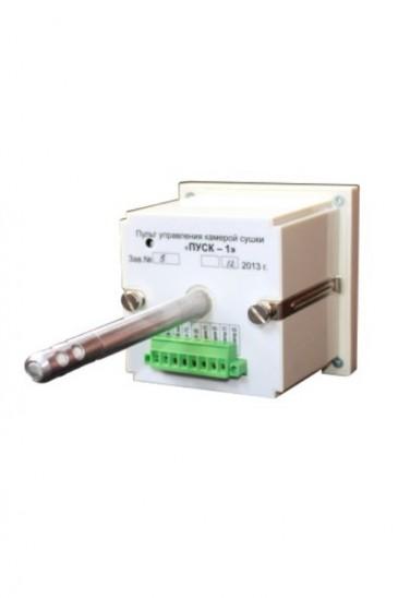 Терморегулятор для камеры сушки ПУСК-1 Рэлсиб