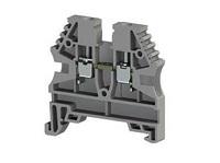 AVK 2,5 стандартная проходная клемма серии AVK KLemsan