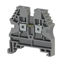 AVK 4 стандартная проходная клемма серии AVK KLemsan