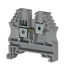 AVK 6 стандартная проходная клемма серии AVK KLemsan