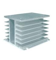 РТР034 радиатор охлаждения для трёхфазного реле KIPPRIBOR