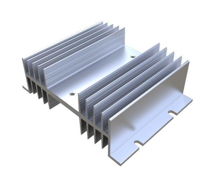 PTP062.1 радиатор охлаждения Kippribor