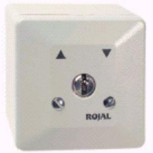 Замковый выключатель для наружной проводки СкетчНероГрупп