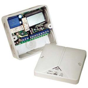 Многофункциональное кодовое устройство ЭКУ-3 (ЭКУ-3.05) Touch-Memory  СкетчНероГрупп