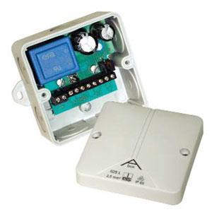 Кодовое устройство ЭКЗ-7 Touch-Memory + пластиковая карточка СкетчНероГрупп