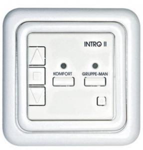 Исполнительное устройство Intro II 8513-50 СкетчНероГрупп