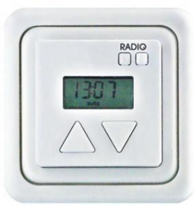 1-канальный радиотаймер Radio 8152-50 СкетчНероГрупп