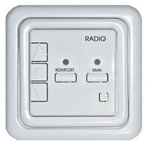 Настенный пульт Radio 8103-50 СкетчНероГрупп