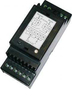 Исполнительное устройство Nero II 8422 DIN СкетчНероГрупп