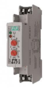 PR-617 для защиты эл. двигателя, с регулировкой тока отключения 2 - 15 А, 220 В