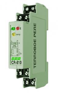 CR-810 внешние термисторы РТС, 16А А, 24 В и 220 В 16 А, 220 В