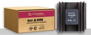 Диммер (светорегулятор) «Агат-Д-5000»  Ноотехника
