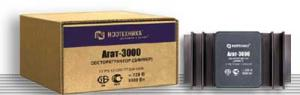 Диммер (светорегулятор) «Агат-3000»  Ноотехника