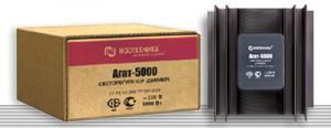 Диммер (светорегулятор) «Агат-5000»  Ноотехника
